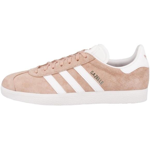 timeless design daf1d fe275 Adidas Gazelle Sneakers Vapor Pink Mens size 11.5